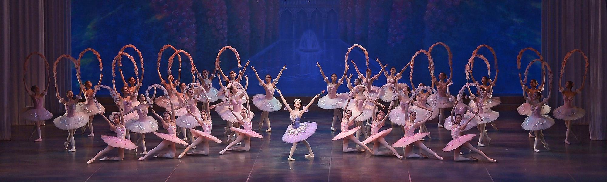 日本バレエ協会関西支部